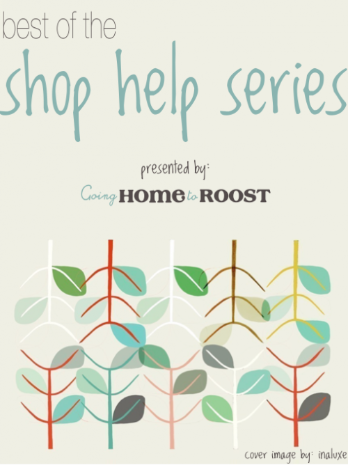 free e-book the best of shop help series