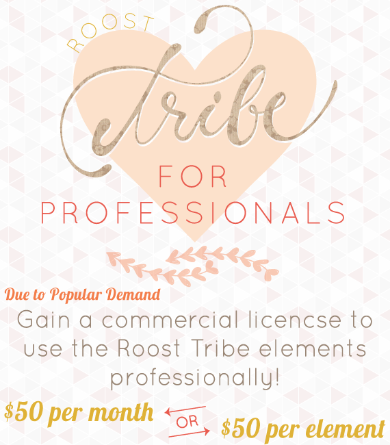 roost tribe for professionals